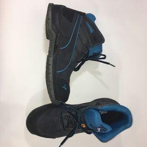 Puma hiking boot